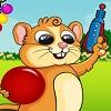 Baloncu Hamster