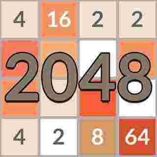 2048 Bulmaca