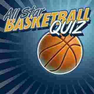 All Star Basketbol Bilmecesi
