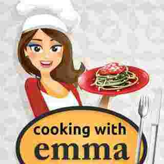 Emma ile Spagetti Pişir