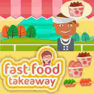 FastFood Satıcısı