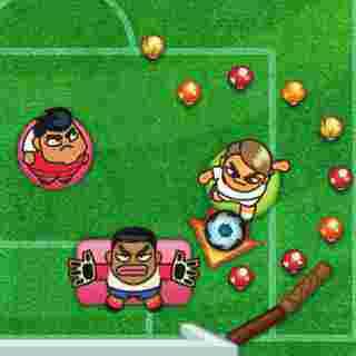 Foot-Chinko Turnuvası