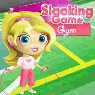 Haylaz Lucy: Spor Salonu