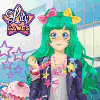 Lily ile Japon Trendi