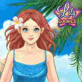 Lily ile Yaz Tatili