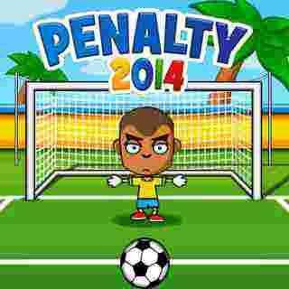 Penaltı 2014
