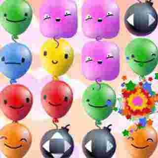 Patlayan Balonlar