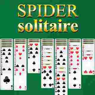 Efsane Spider Solitaire