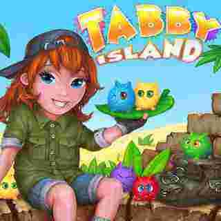 Tabby'nin Adası