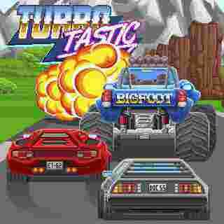 Turbo Heyecanı