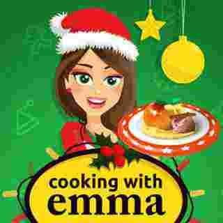 Emma ile Fırında Elma Pişir