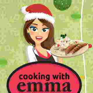Emma ile Patates Salatası Yap