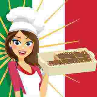 Emma ile Tiramisu Pişir