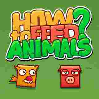 Hayvanları Besle