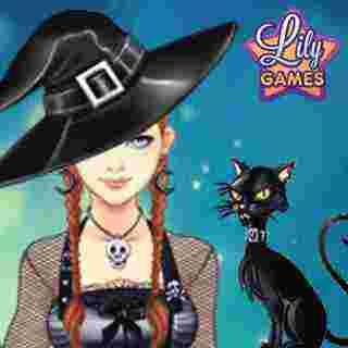 Lily ile Cadılar Bayramı