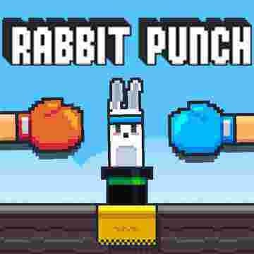 Tavşanı Yumrukla